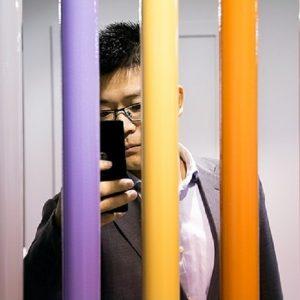 حاشیه سیزدهمین نمایشگاه رنگ و رزین